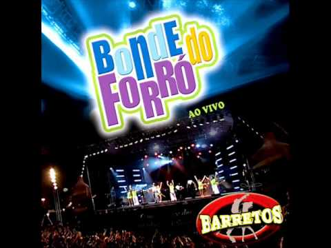 Chico Rolo - Bonde do Forró