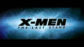 X Men Trilogy Movie
