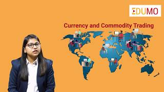 Basic Guide to Currency Trading (Forex Trading) & Commodity Trading