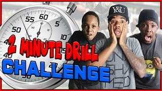 WHO IS THE CLUTCHEST?! - Madden 05 Two Minute Drill Challenge   #ThrowbackThursday
