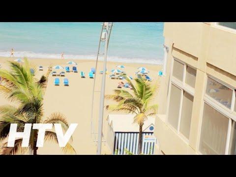 Apartamentos Atlantis Canarias Getaway en Las Palmas de Gran Canaria