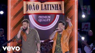 Diego & Victor Hugo   João Latinha (Ao Vivo Em Brasília)