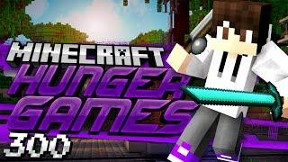 Minecraft Hunger Games: Game 300 - Marathon!