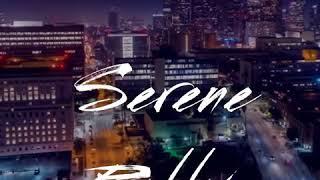 (Free Beat) Serene Riddim (Jhené Aiko/ Dax/ Wale) | Dynastic Productions