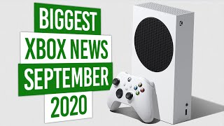 September's BIGGEST Xbox News | Everything You Might Have Missed