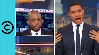 The Greatest Witch Hunt Of All Time - The Daily Show | Comedy Central