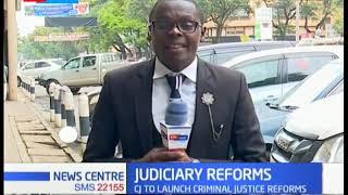 Kenyan Judicial officers seek to \'reform self\'