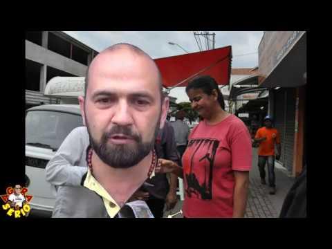 Helinho Arquiteto está junto e misturado com o Deputado Estadual Geraldo Cruz