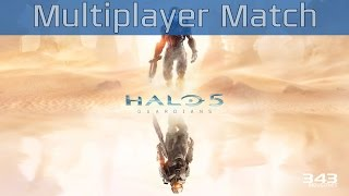 Match multiplayer