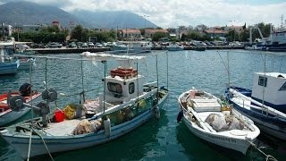 Samothrace (Samothraki), Greece