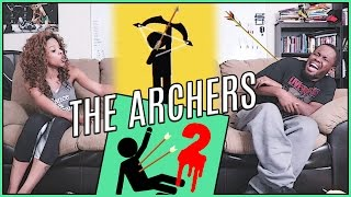 YES! SHOOTING MY WIFE IN THE HEAD WITH AN ARROW! | Mobile Series Ep.17
