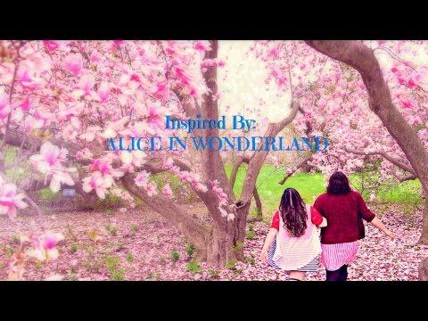 🍄Inspired By: Alice In Wonderland🍄(#8)