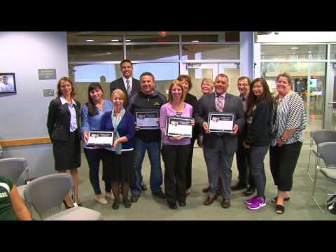 SI&A Videos | A2A Recognition Awards Video: TRUSD