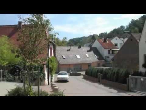 Village of Schweisweiler Germany