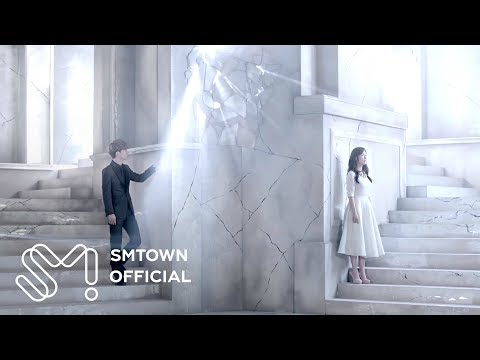 S.M. THE BALLAD 에스엠 더 발라드 '呼吸 (Breath)' MV (CHN Ver.)
