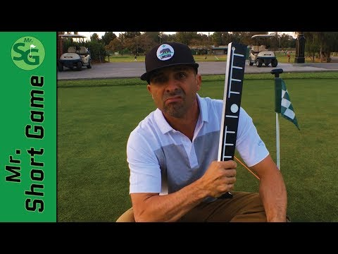 Inputt Golf Review – Golf Putting Training Aid || Golf Tip