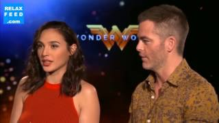 Download Youtube: Gal Gadot's adorable broken english