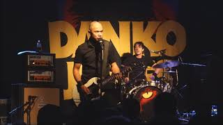 Danko Jones - First Date / You Are My Woman (Live @ The Music Hall in Oshawa Nov 2 2017)