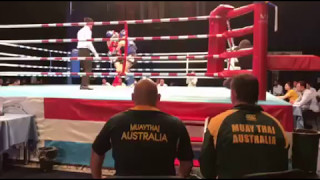 Latest News from Oceania at WC2017