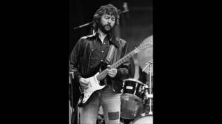 Eric Clapton - Please Be With Me