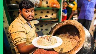 Old Dhaka Street Food!!! Most Unique Bangladeshi Food in Dhaka!!