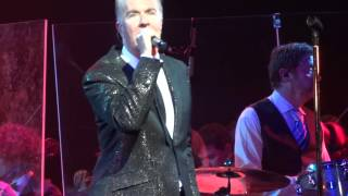 ABC -LIVE -ALL OF MY HEART @THEATRE ROYAL DRURY LANE 18 12 12