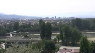 アキーラさん散策③旧ユーゴスラビア・マケドニア・スコピエの城塞,Citadel・Skopje,Macedonia