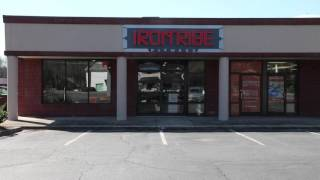 Irontribe Fitness on Monroe