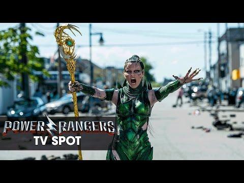 Power Rangers (TV Spot 'Rita Repulsa')