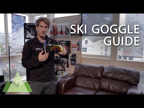 Ski Goggles Guide