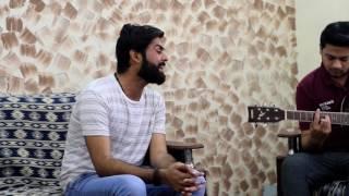 Murshida | Arijit Singh | Vahaj Hanif | Cover ( Begum Jaan )