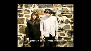 Beach House - 10 mile stereo Sub Español