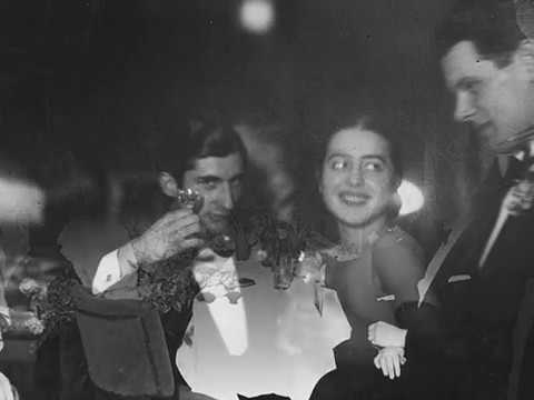 American /Polish foxtrot 1932: Tadeusz Faliszewski - Ja za tobą szaleję (You