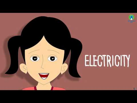 Domestic Energy Conservation Tips