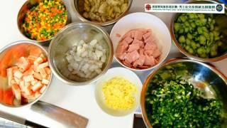 男廚房 - 私房揚州炒飯
