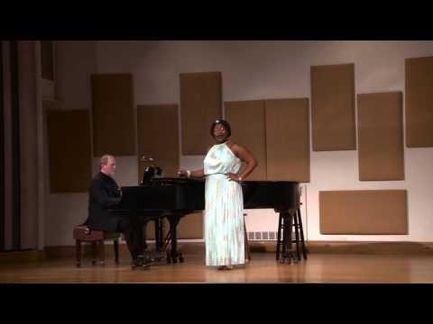 My Jazz Performance Reel