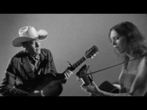Gillian Welch - Dark Turn of Mind (Official Video)