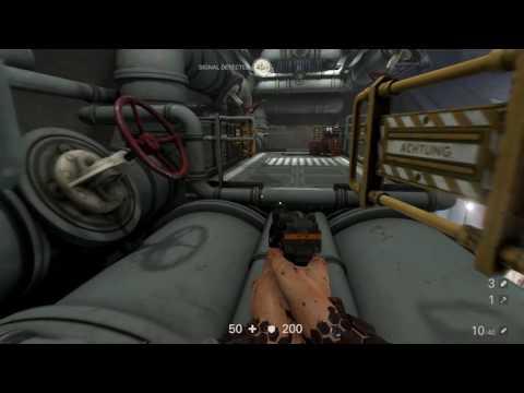 Wolfenstein II The New Colossus #Vidéo 2 JVL  de Wolfenstein II : The New Colossus