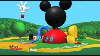 Mickey Mouse Clubhouse - Opening Credits