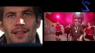 All Black Full | Remix | Sukhe | Honey Singh | Raftaar | New Punjabi Video | S.S.B CREW Presents