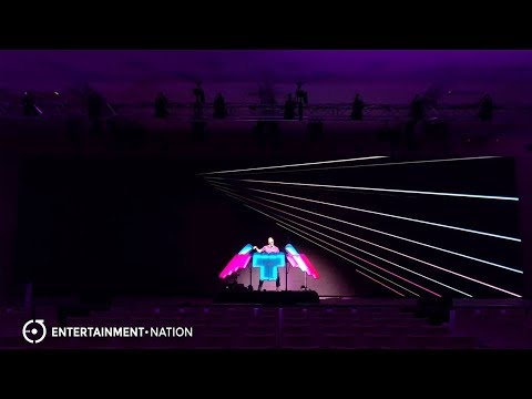 Illumination DJ - Branded Show Barcelona