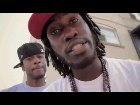 Junia-T - Too Smoove (OFFICIAL VIDEO)