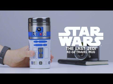 Kubek termiczny Star Wars - R2-D2