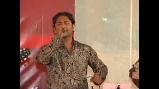 dekho falak pey chamka live show by nasir john