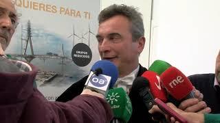 La EPS de Algeciras acoge el acto solemne de investidura de D. José Chamizo como doctor 'honoris causa' por la Universidad de Cádiz
