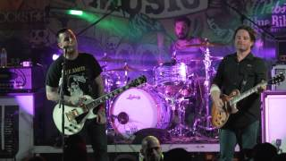 Bayside - Duality (Live at KOI Music Fest)