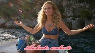 MAMMA MIA! Here We Go Again   Andante, Andante (Audio)