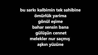 Irem Derici Kalbimin Tek Sahibine Lyrics