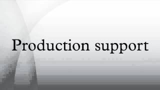 production support interview questions for experienced - TH-Clip
