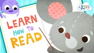 Learn to Read for Kids | Educational Video for Children | Kids Academy